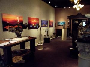 85 Spring Street Gallery