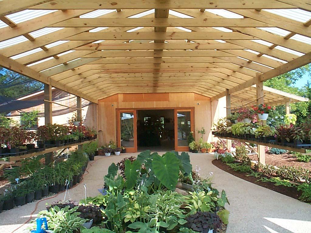 Bear Creek Nursery | Garden Center | Eureka Springs
