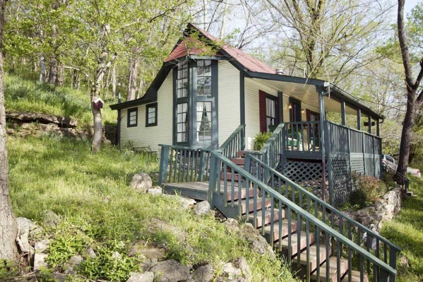 Buchman Cottage