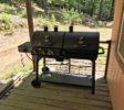 Buck Ridge Cabin Grill