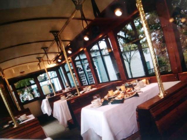 Cafe Roulant Listing Type Restaurants Location Eureka Springs