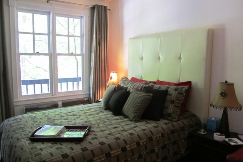 Bella Paradiso Condo 3 - Bed