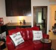 Bella Paradiso Condo 3 - Living Room Couch