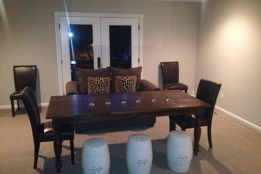 Bella Paradiso 3bd/3ba - Dining Room