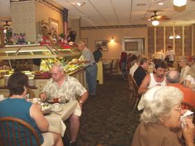 Myrtie Mae's Restaurant