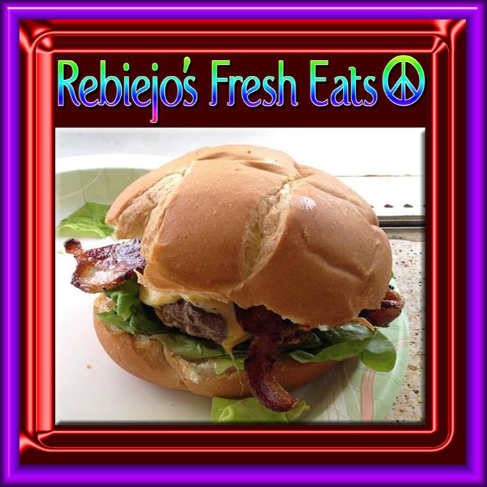 Rebiejo's Fresh Eats