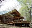 War Eagle Estate Lake House