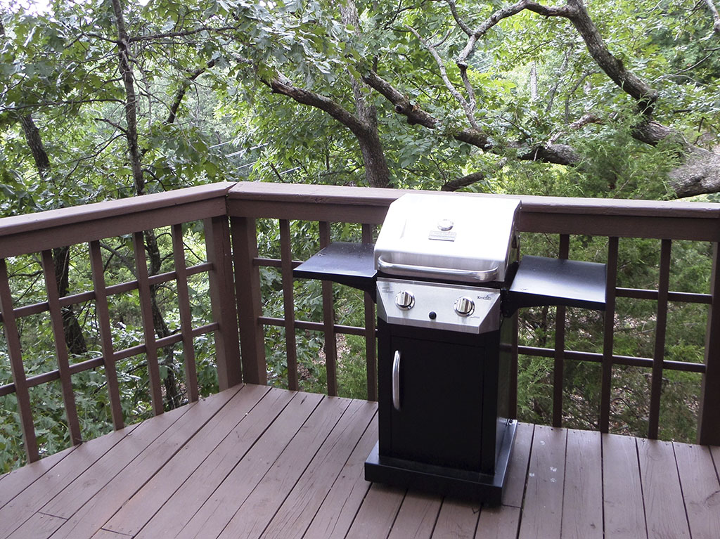 Ridgeview - Gas Grill