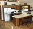 Ridgeview - Kitchen