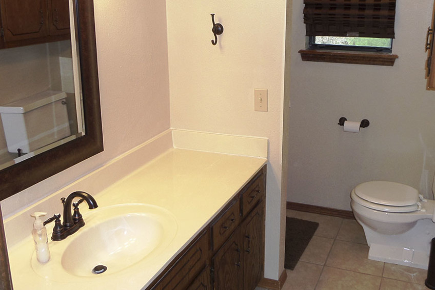 Ridgeview - Bathroom