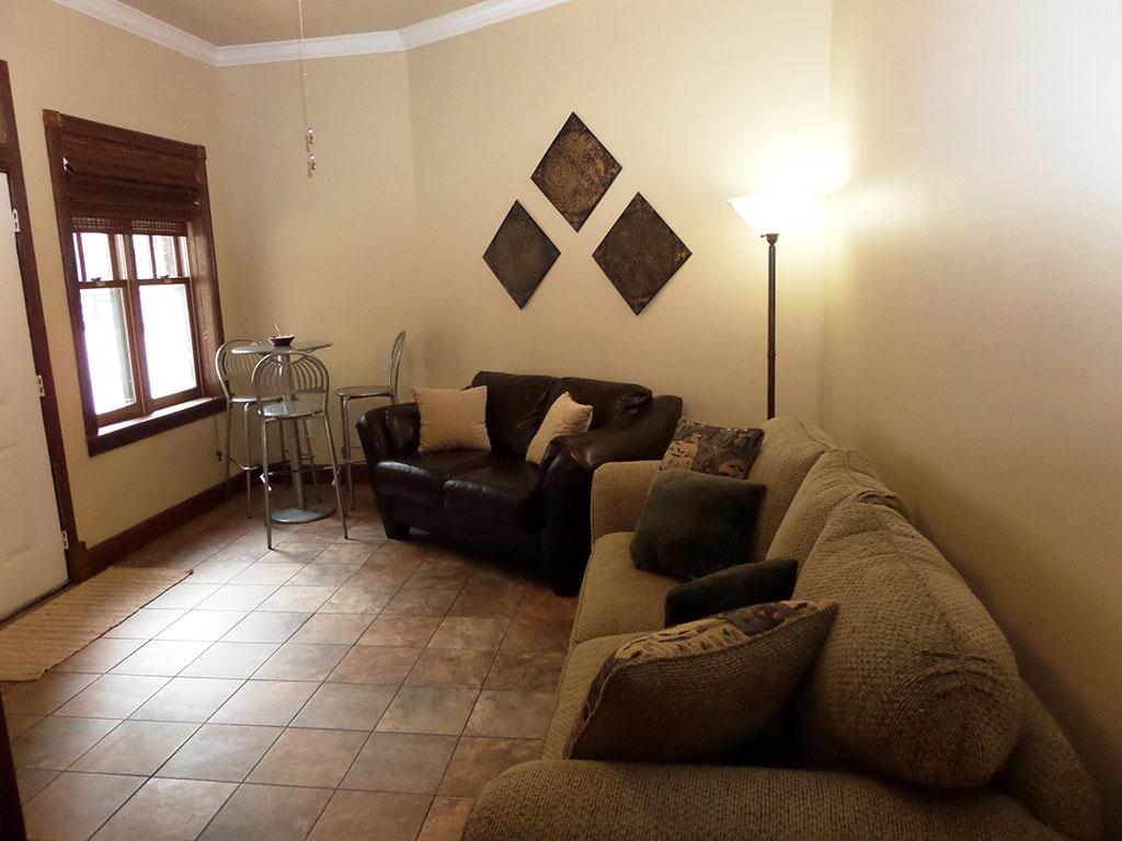 Bella Paradiso Condo 1 - Living Room