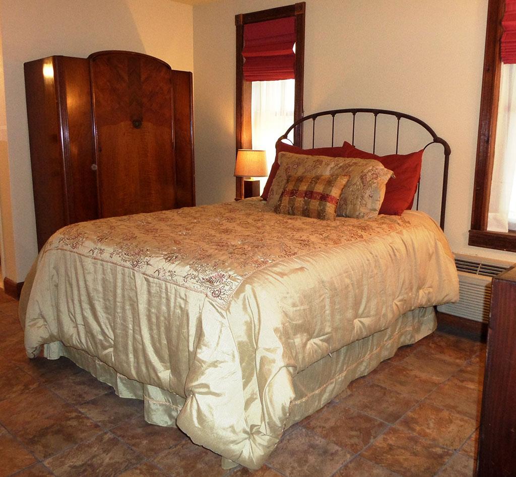 Bella Paradiso Condo 1 - Bedroom