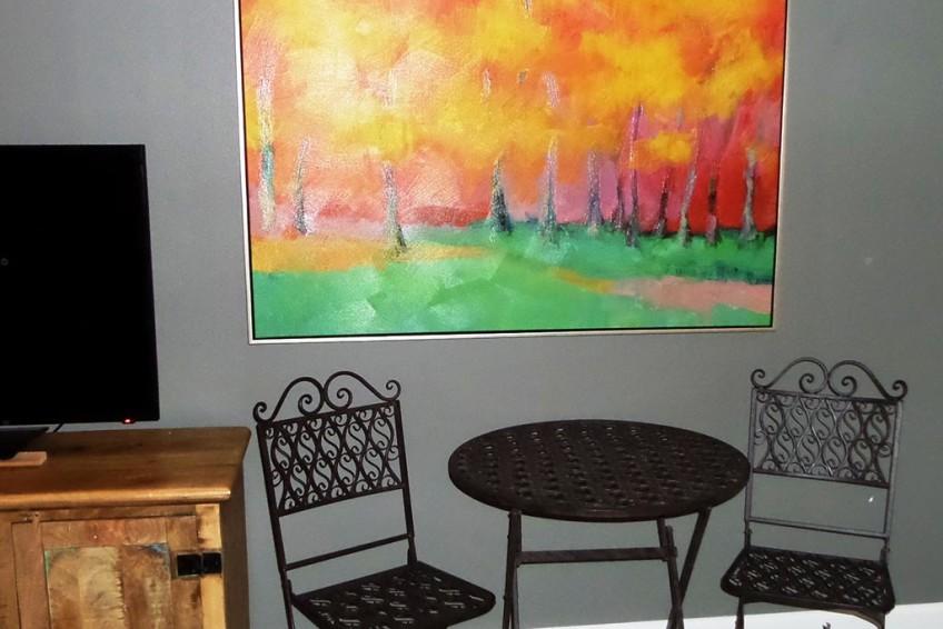 Bella Paradiso Condo 14 - Dining Table