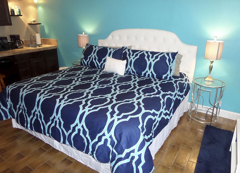 Bella Paradiso Condo 6 - Bed