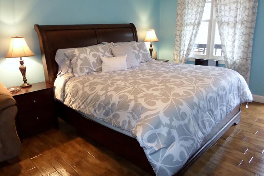 Bella Paradiso Condo 8 - Bed