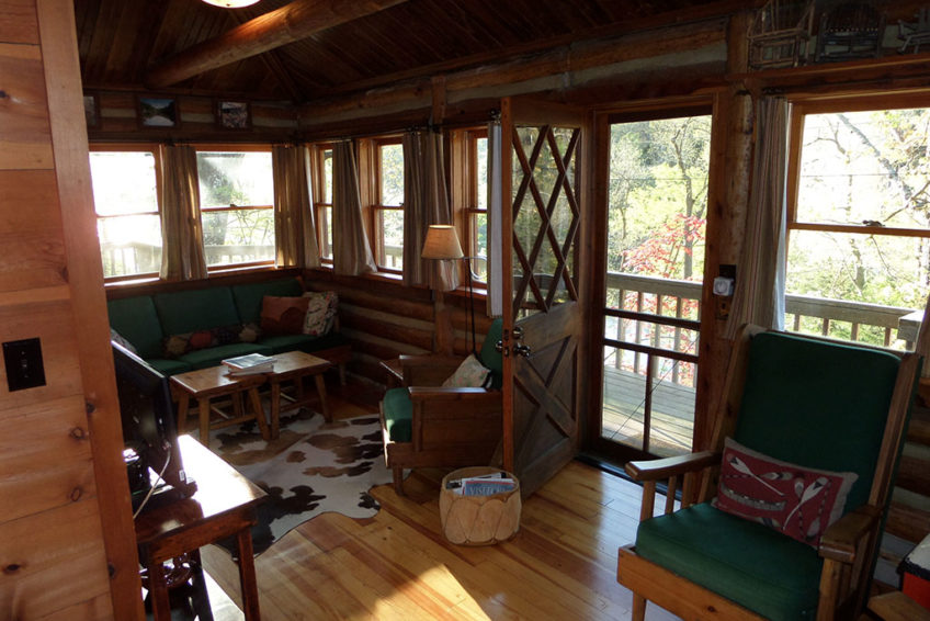 Lake Lucerne Cabin Cabins Cottages Amp Suites Eureka Springs