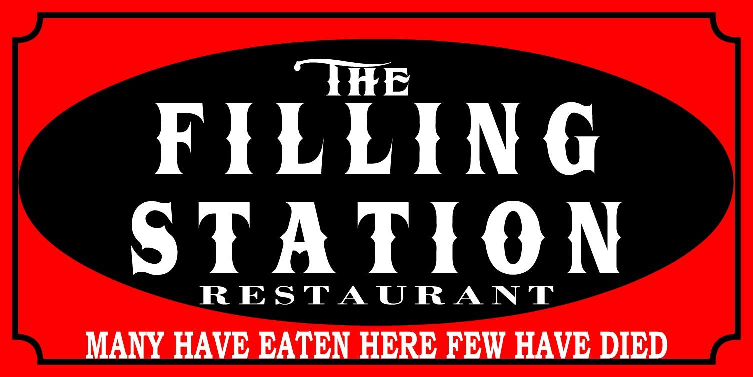 The Filling Station Restaurant