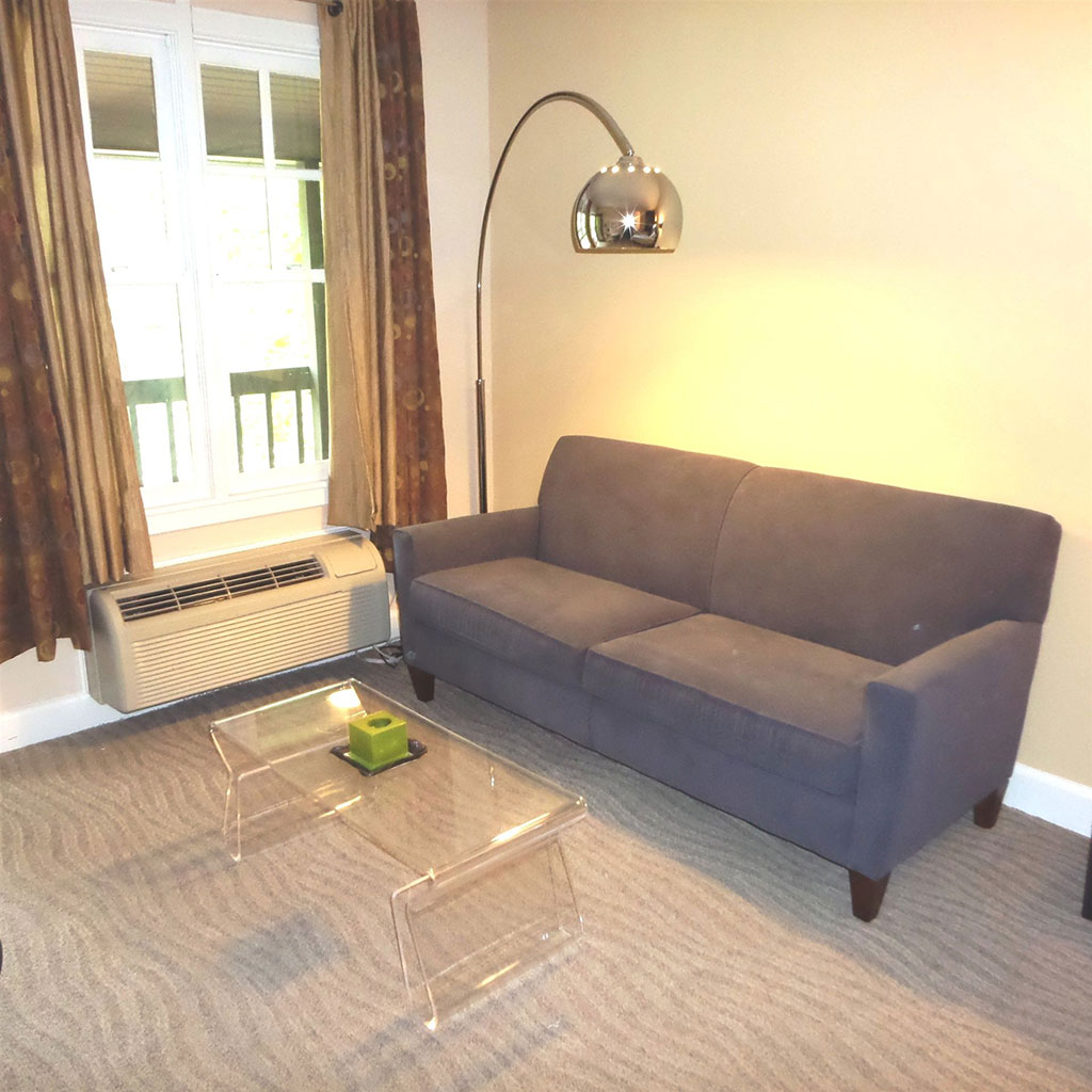 Bella Paradiso Condo 12 - Living Room Couch