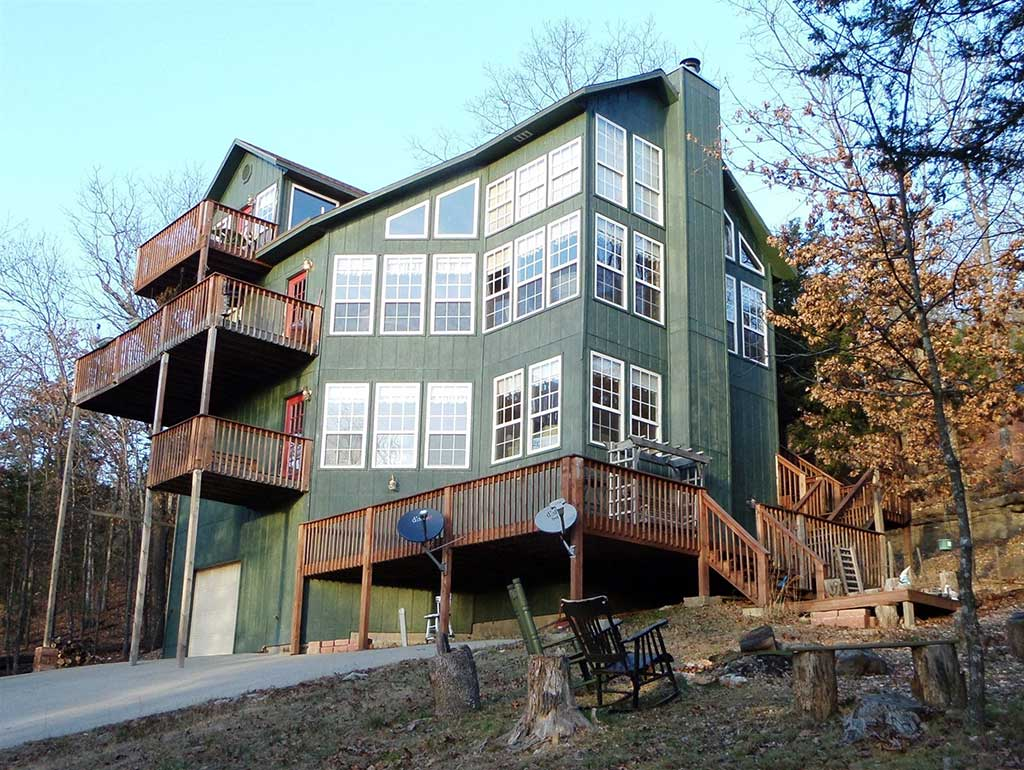 Furniture Stores In Hot Springs Ar Pine Drive Vacation Home | Vacation Rentals | Lost Bridge ...