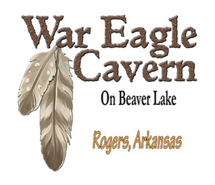 War Eagle Cavern On Beaver Lake