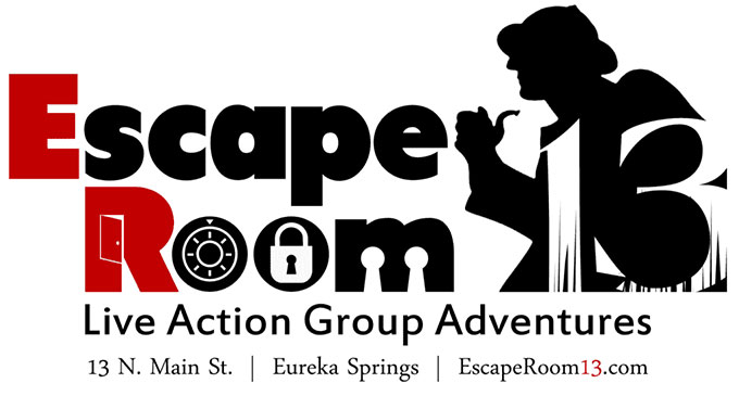 Escape Room 13 Eureka Springs Attraction
