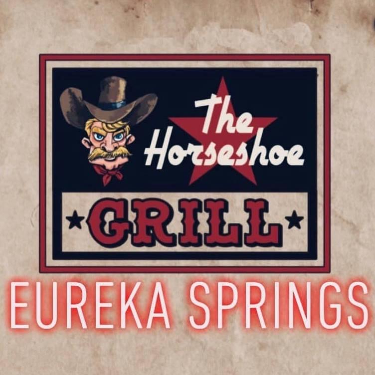 The Horseshoe Grill of Eureka Springs
