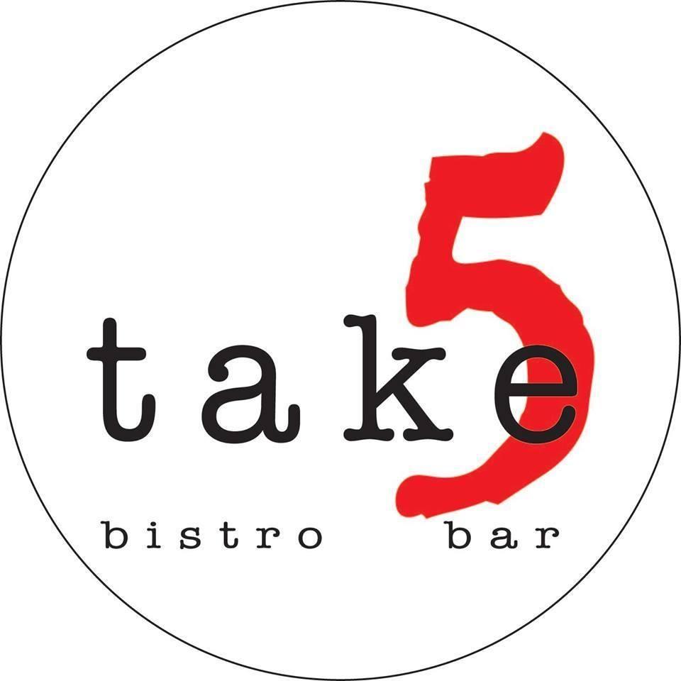 Take 5 Bistro and Bar