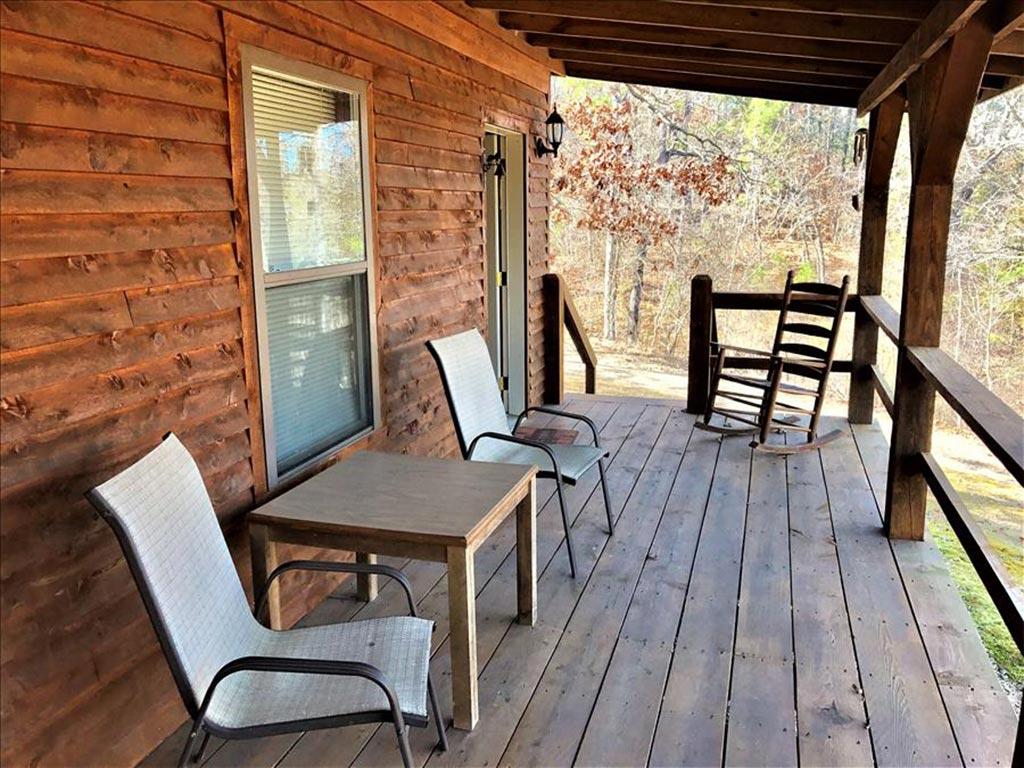 Cedar Creek Cabin #2