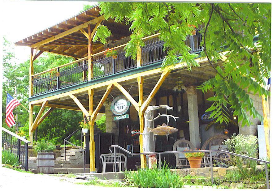 Beaver Town Lodge