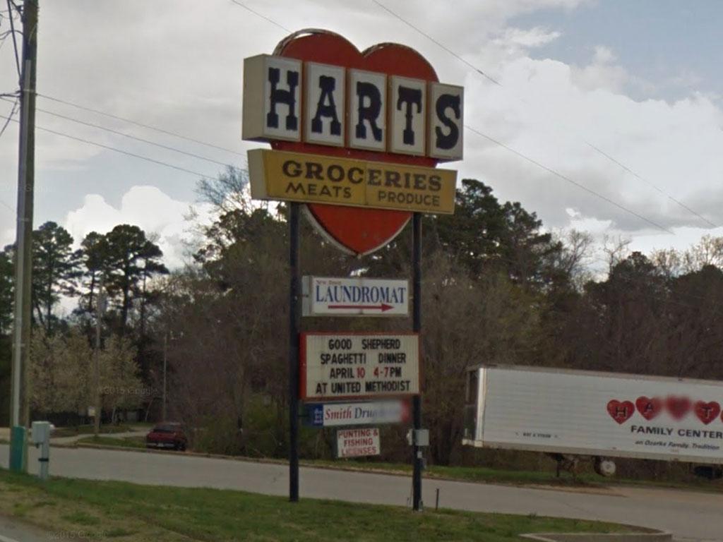 Harts Family Center