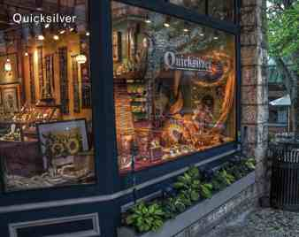 Quicksilver Art & Fine Craft Gallery