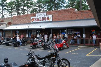 Rockin Pig Saloon