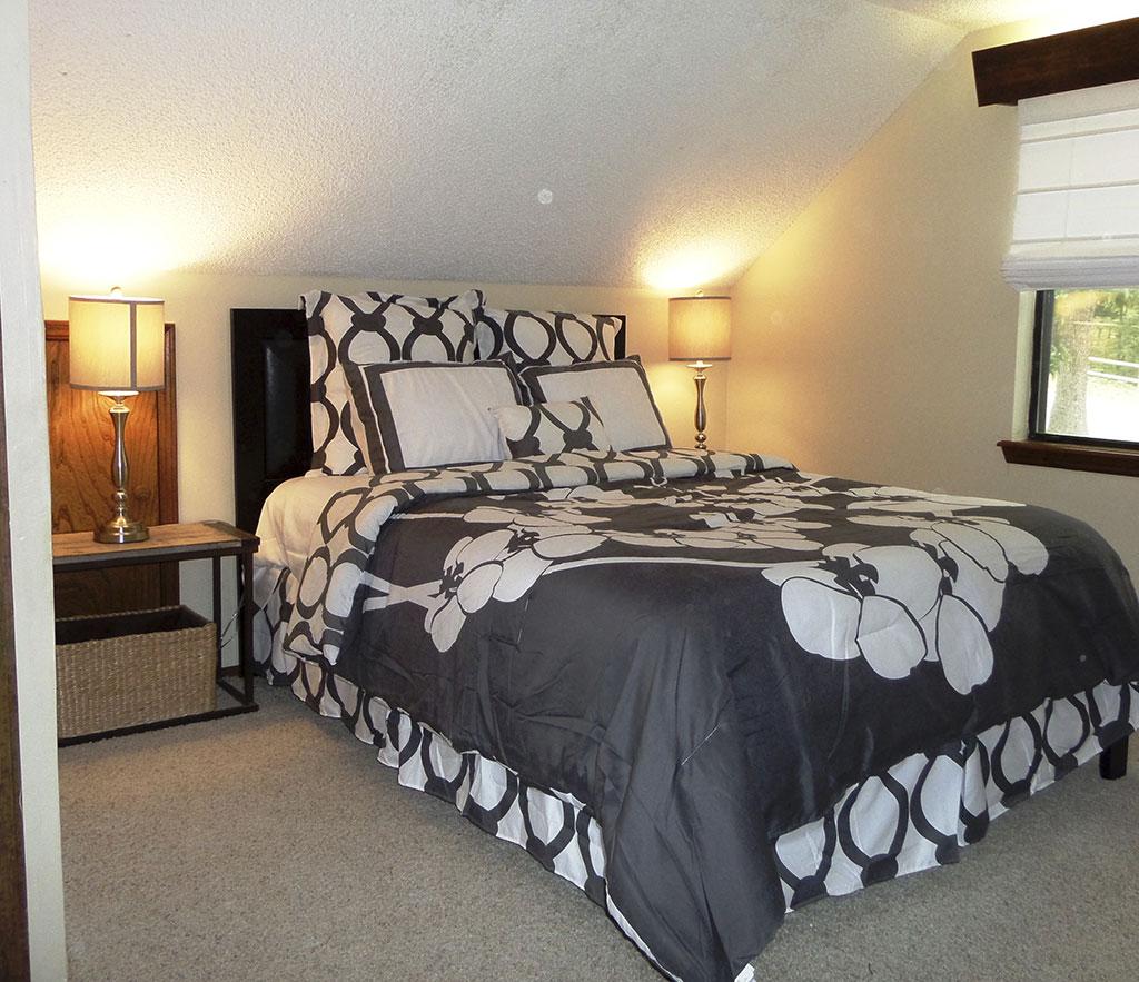 Ridgeview - Bedroom 1