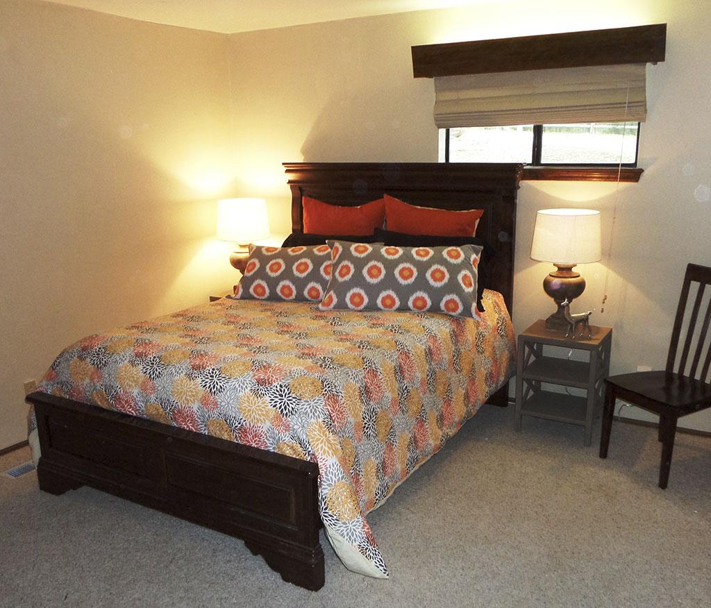Ridgeview - Bedroom 3
