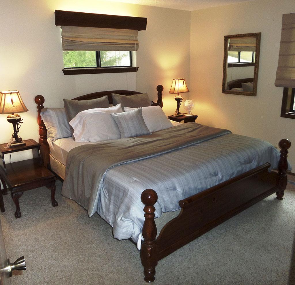 Ridgeview - Bedroom 2