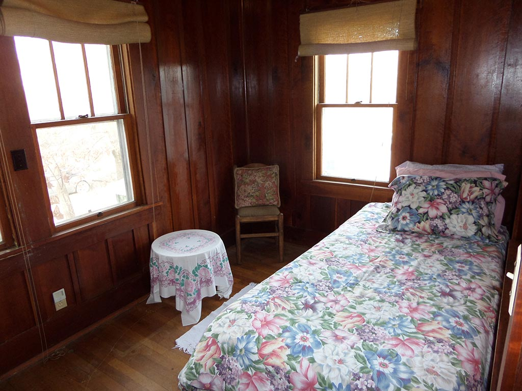 Sparky's Guest House