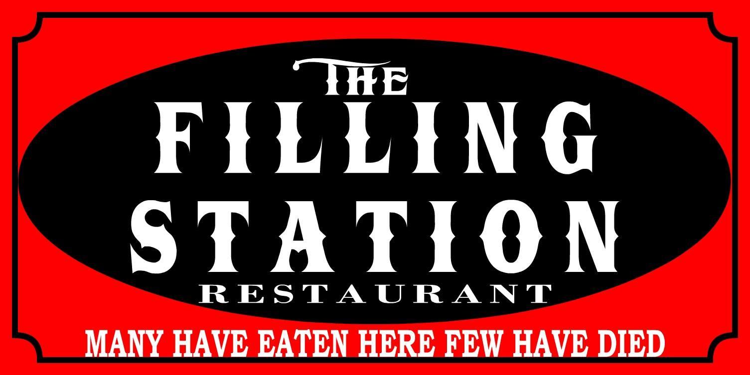 The Filling Station Restaurant