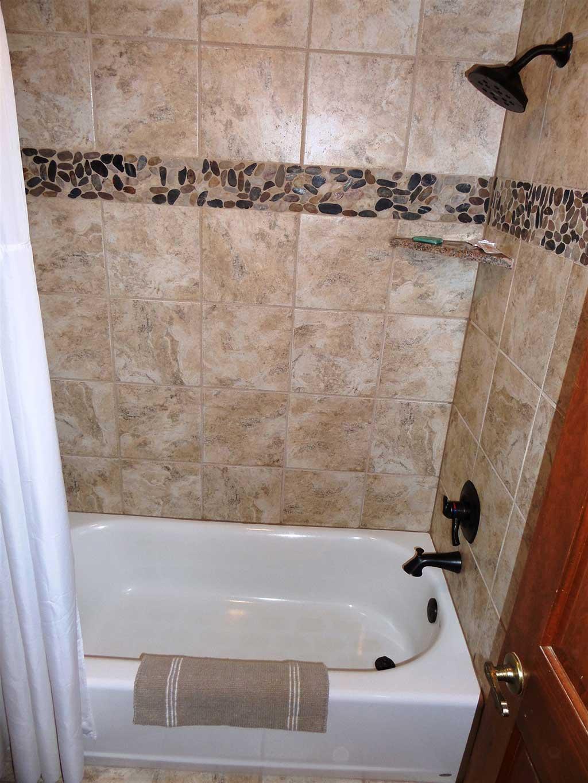 Bella Paradiso Condo 6 - Bath Shower