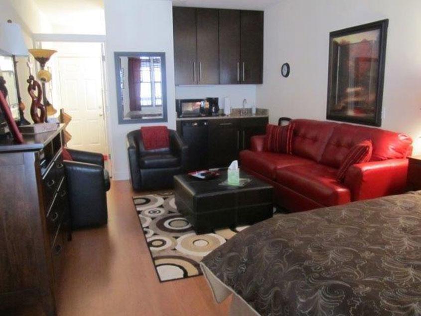 Bella Paradiso Condo 11 - Living Room